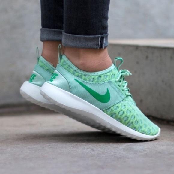 new product c062a 03164 Nike juvenate mint enamel green. M 5b04960f50687c92f694411e